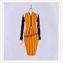 Final Fantasy 8 Quistis Dress Cosplay Costume Tailor-Made[G719]