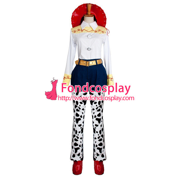 The Nutcracker Ballet Cosplay Costume Tailor-Made[G131]