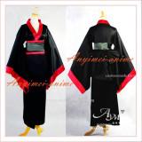 Hanfu Ds Doll Kimono Gothic Lolita Dress Cosplay Costume Tailor-Made[G698]