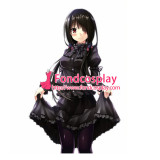 Date A Live-Date-Dal-Nightmare Outfit Cosplay Costume Tailor-Made[G1271]