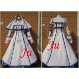 Trinity Blood Esther Blanchett Dress Cosplay Costume Tailor-Made[CK019]