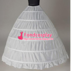 The Farthingale Petticoat Cosplay Costume Tailor-Made[G732]