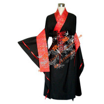 Versailles Hizaki Visual J Rock Japan Kimono Cosplay Costume Tailor-Made[CK984]