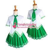 Japanese School Girl Uniform Cosplay Tailor-Made[G1640]