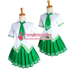 Japanese School Girl Uniform Cosplay Tailor-Made[G1640]