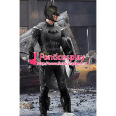 Avengers Movie Costume Batman Captain America Steve Rogers Cosplay Costume Custom-Made[CK1379]