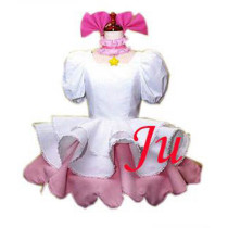 Japan Anime Cardcaptor Sakura Kinomoto Sakura Dress Cosplay Costume Tailor-Made[CK045]