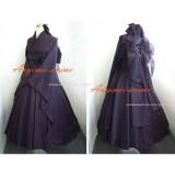Japan Kimono Gothic Lolita Punk Fashion Dress Cosplay Costume Tailor-Made[CK1135]