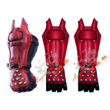 Tekken Jin Kayama Gloves 3D Psp Game Cosplay Costume Custom-Made[G542]