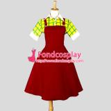 Binbougami Ga Dress Cosplay Costume Tailor-Made[G758]
