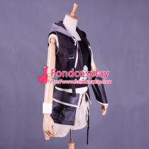 Final Fantasy Vii(Ff7) Yuffie Cosplay Costume Tailor-Made[G764]