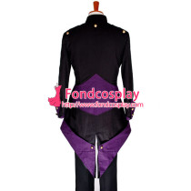 Assassin Creed Kenway Cotton-Linen Jacket Coat Cosplay Costume Tailor-Made[G821]