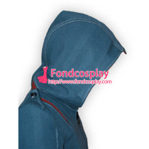 Assassin Creed Cotton Jacket Coat Cosplay Costume Tailor-Made[G819]