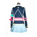 Medaka Box School Uniform Dress Cosplay Costume Tailor Made[G877]