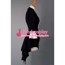 Sexy Women'S Tail Coat Club Clothing Cosplay Costume Tailor-Made[G860]