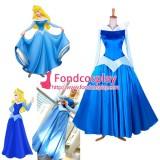 The Princess Sleeping Beauty-Aurora Dress Costume Tailor-Made[G1398]