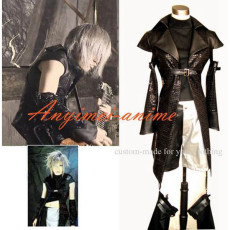 Gazette Uruha Gazette Jacket Coat Visual J-Rock Cosplay Costume Tailor-Made[G252]