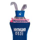 Usavich 0531 T Shirt Cosplay Costume Custom-Made[G985]