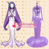 Cardcaptor Sakura Kinomoto Sakura The Song Outfit Dress Cosplay Costume Custom-Made[G921]