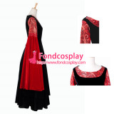 The Lord Of The Rings Arwen Dress Gown Movie Cosplay Costume Tailor-Made[G170]