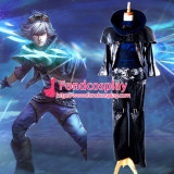 Lol Ez Zreal Outfit Game Cosplay Costume Tailor-Made[G906]