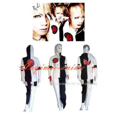 Japan Gazette Ruki Visual J-Rock Cosplay Costume Tailor-Made[G168]