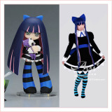 Panty Stocking With Garterbelt Anarchy Stocking Dress Cosplay Costume Tailor-Made[G544]