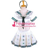 Sucker Punch-Baby Doll Outfit Movie Costume Tailor-Made[G1644]