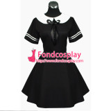 Japanese School Girl Uniform Cosplay Costume Talior-Made[G036]