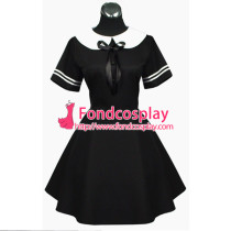 Japanese School Girl Uniform Cosplay Costume Talior-Made[G036]