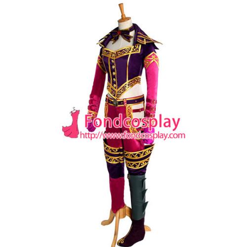 Custom Order For Katarina