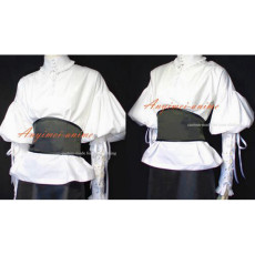 Victorian Rococo Medieval Gown Cothic Lolita Shirt Cosplay Costume Tailor-Made[G446]