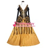 Snow White and the Huntsman The Evil Queen Cosplay Costume Tailor-made[G3973]