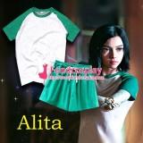 Alita cosplay costume Tailor-made[G3978]