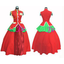 Revolutionary Girl Utena Hememia Anxi Dress Outfit Cosplay Costume Tailor-Made[CK228]