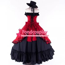 Kuroshitsuji Black Butler Ciel Phantomhive Dress Cosplay Costume Tailor-Made[G745]