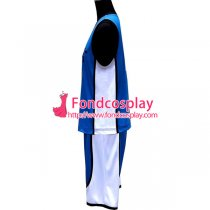 Kuroko'S Basketball Kise Ryota Ball Uniform Cosplay Costume Custom-Made[G736]