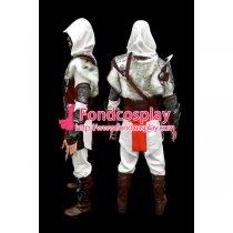 Assassin Creed Acr Ezio Auditore Cosplay Costumes Tailor-Made[G894]