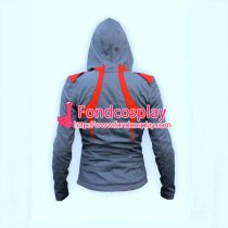 Assassin Creed Cotton Jacket Coat Cosplay Costume Tailor-Made[G817]