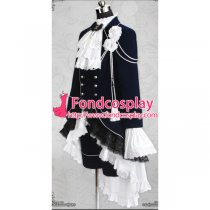 Kuroshitsuji Black Butler Formal Dress Jacket Pant Cosplay Costume Tailor-Made[CK1449]