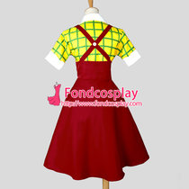 Binbougami Ga Dress Cosplay Costume Tailor-Made[G758]