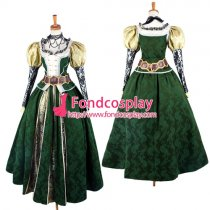 Assassin'S Creed Revelations Sofia Sartor Outfit Cosplay Costume Tailor-Made[G1625]