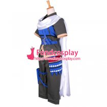 Final Fantasy Ffx Vii Elfe Before Crisis Suit Cosplay Costume Custom-Made[G728]