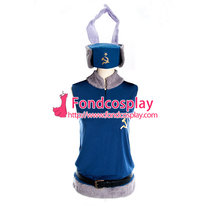 Usavich 0532 T Shirt Cosplay Costume Custom-Made[G986]