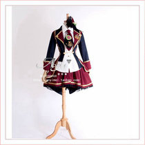 Japan'S Singing Group Akb48 Team Atsuko Maeda Dress Outfit Cosplay Costume Custom-Made[G674]