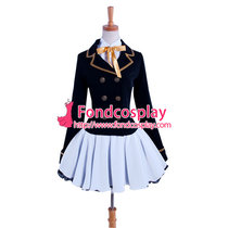 Vocaloid 2 Hatsune Miku Dress Cosplay Costume Tailor-Made[G913]