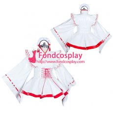 heavy PVC kimono outfit Costume cosplay Tailor-made[G3915]