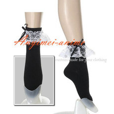 Gothic Lolita Punk Fashion Socks Cosplay Costume Tailor-Made[CK1062]