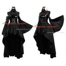 Chobits Freya Chobits Dark Chii Dress Cosplay Costume Tailor-Made[G428]