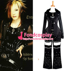 Gazette Uruha Visual J-Rock Cosplay Costume Tailor-Made[G242]